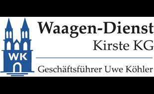Waagen-Dienst Kirste KG