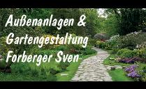 Außenanlagen und Gartengestaltung Forberger Sven