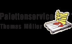 Paletten Müller