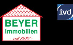 Logo von BEYER Immobilien Dresden