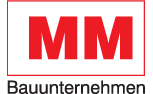 Logo von MM Bauunternehmen