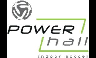 Logo von Powerhall Indoor Soccer