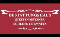 Logo von Bestattungshaus Schloss Chemnitz