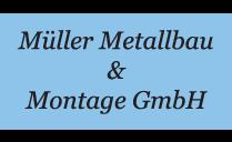 Müller Metallbau & Montage GmbH