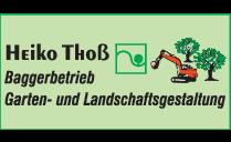 Heiko Thoß  Garten- u. Landschaftsbau