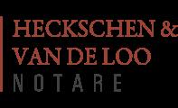 Heckschen & van de Loo - Notare