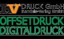 Logo von HV Druck GmbH