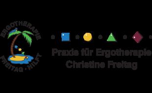 Freitag, Christine