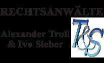 Alexander Troll & Ivo Sieber Rechtsanwälte
