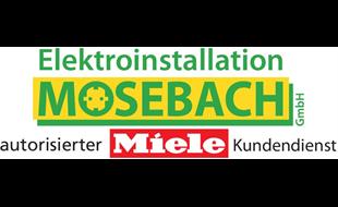 Elektroinstallation Mosebach GmbH