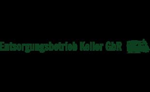 Logo von Entsorgungsbetrieb Keller GbR