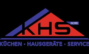 Logo von Küchenstudio & Hausgeräteservice Nord GmbH