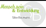 Logo von Mensch sein & Entwicklung - Silke Baumann