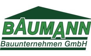 BAUMANN-Bauunternehmen GmbH
