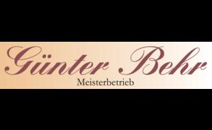 STEINMETZBETRIEB GmbH Günter Behr