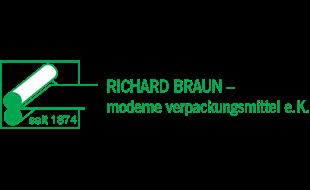 Bild zu Braun Richard - moderne verpackungsmittel e.K. in Pockau Stadt Pockau Lengefeld