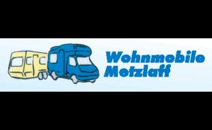 Logo von Metzlaff Wohnmobile