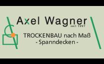 Logo von Wagner Axel - Trockenbau nach Maß