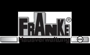 Bild zu FRANKE Hausverwaltung GmbH in Dresden