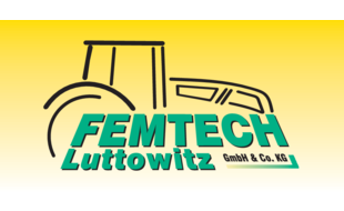 Logo von FEMTECH Luttowitz GmbH & Co.KG.