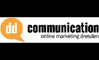 Logo von SEO Dresden | dd-communication