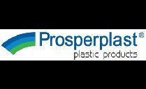 Logo von Prosperplast Deutschland GmbH Logistikzentrum