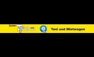 Seidel Taxi und Transport