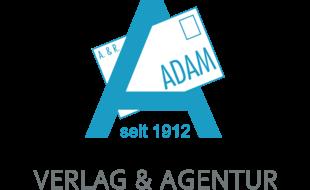 Logo von A. & R. ADAM, Verlag + Agentur