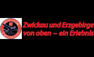 Logo von Aero-Club Zwickau e.V.  Segel-Motorflug Rundflüge Ausbildung