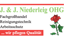 Logo von J. & J. Niederleig OHG