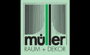 Horst R. & Knut Müller Raum + Dekor GmbH & Co. KG