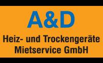 A & D Heiz- und Trockengeräte Mietservice GmbH