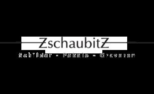 Logo von Zschaubitz - Schilder Pokale Gravuren