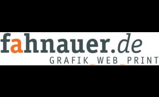 Logo von fahnauer