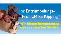 Ihr Entrümpelungs-Profi Mike Kipping