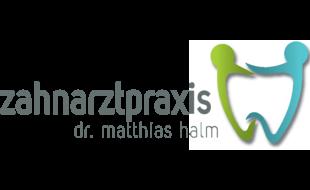Halm Matthias Dr. Zahnarzt