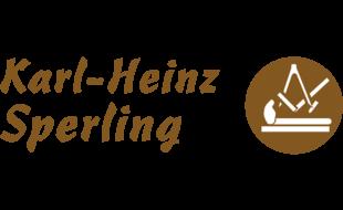 Tischlermeister K.-H. Sperling