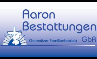 Logo von Aaron Bestattungen GbR