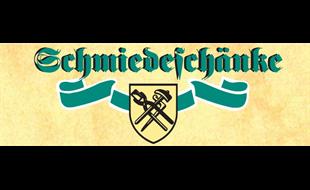 Logo von Schmiedeschänke Gaststätte & Pension