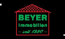 Logo von A. BEYER Immobilien Dresden