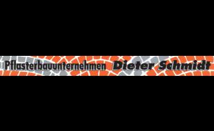 Schmidt Dieter