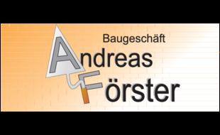 Bild zu Baugeschäft Andreas Förster in Annaberg Buchholz
