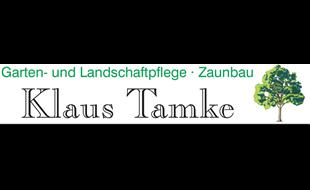 Bild zu Tamke Klaus Garten- und Landschaftspflege in Skaska Gemeinde Oßling