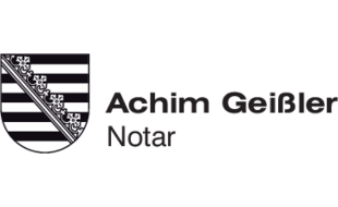 Achim Geißler Notar