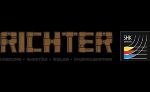 Richter Bernd Heizung Sanitär Solar Dach