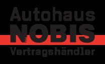 Logo von Autohaus Nobis