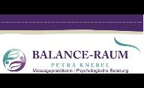 Logo von Balance Raum Weinböhla Knebel