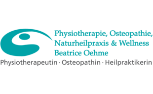 Osteopathie Beatrice Oehme