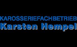 Logo von Hempel Karsten Karosseriefachbetrieb