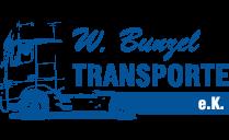 Bild zu W.Bunzel Transporte e. K. in Mittelbach Stadt Chemnitz